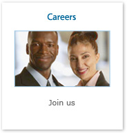 Careers. Join Us.
