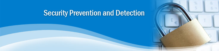 Security Prevention and Detection